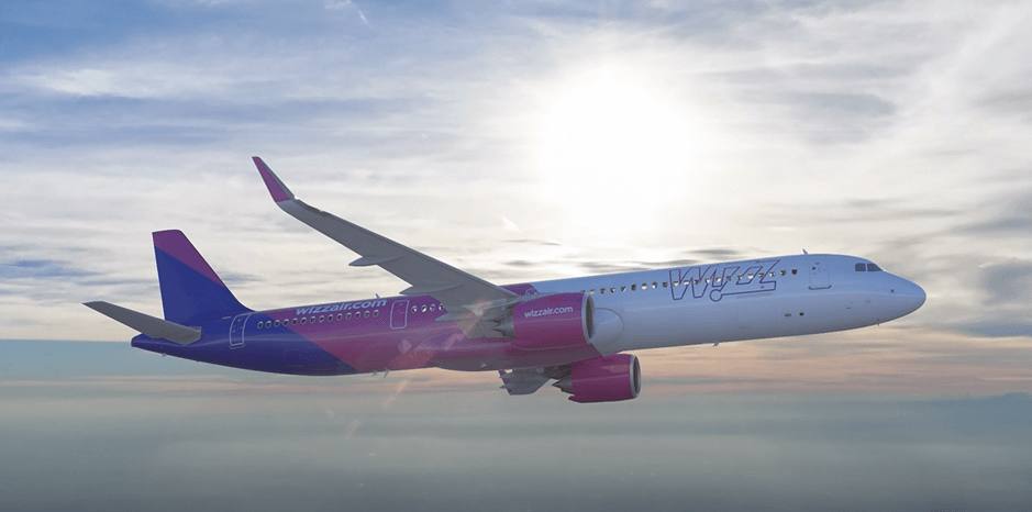 Official Wizz Air Website Book Direct For The Best Prices